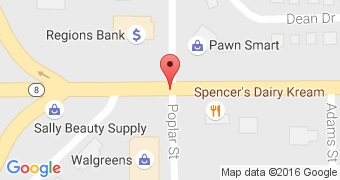 Spencer's Dairy Kream