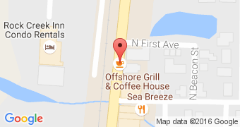 Offshore Grill And Coffee House