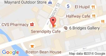 Serendipity Cafe