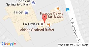 Ichiban Buffet Grill Inc
