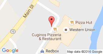 Cujino's
