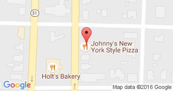 Johnny's Pizza Douglas Georgia