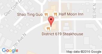 District 619