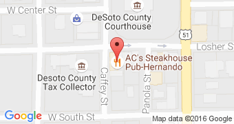 AC's Steakhouse