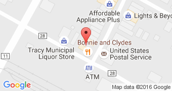 Bonnie and Clyde's