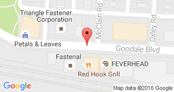 Red Hook Grill