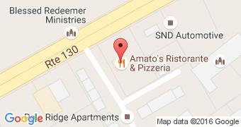Amato's Pizza and Restaurant