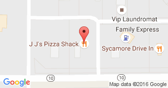 J and J Pizza Shack