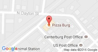 Pizza Burg