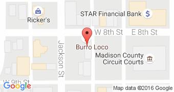 Burro Loco Mexican Restaurant