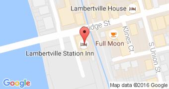 Lambertville Station Restaurant