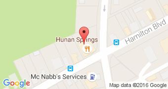 Hunan Springs