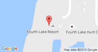 Fourth Lake Resort