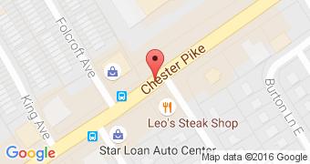 Leo's Steak Shop