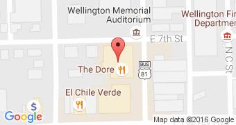 The Dore Grill & Bar