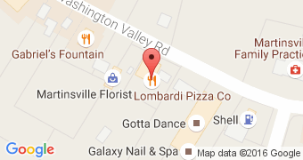 Lombardi Pizza Co.