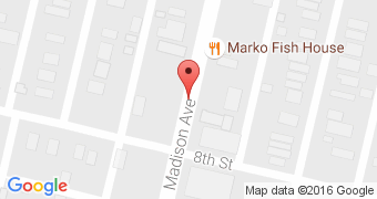 Marko Fish House