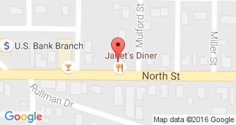 Janet's Diner