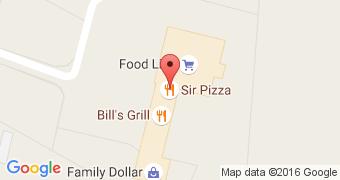 Sir Pizza