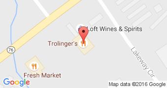 Trolinger's
