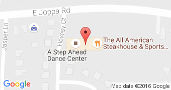 All American Steakhouse