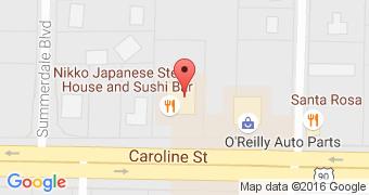 Nikko Japanese Steak House and Sushi Bar