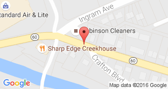 Sharp Edge Creekhouse