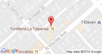 Tortilleria La Talpense