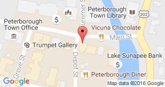 Peterborough Pizza Barn