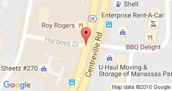 Roy Rogers Family Restaurant Manassas Park
