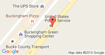 Buckingham Pizza
