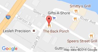 Back Porch Restaurant