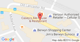 Casey's Olde Ale House