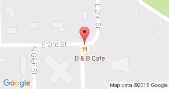 D and B Cafe