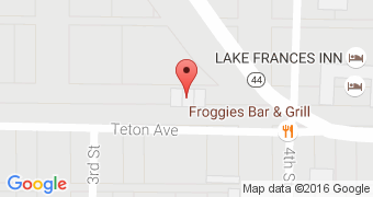 Froggies Bar and Grill