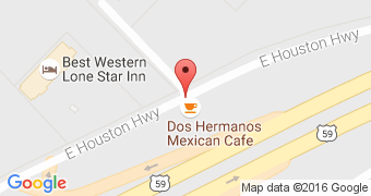 Dos Hermanos Mexican Restaurant