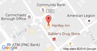 Hartley Inn Restaurant