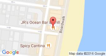 J R's Ocean Grill
