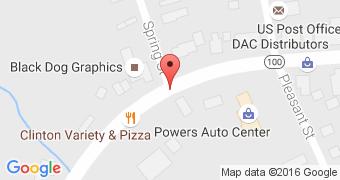 Clinton Variety & Pizza