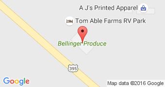 The Bistro at Bellinger's