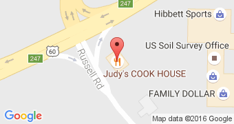 Judy's Cook House