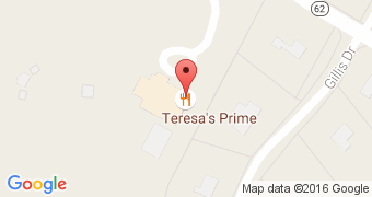 Teresa's Grille 19