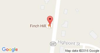 Finch Hill Restaurant