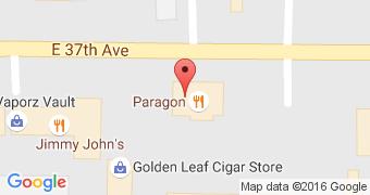 Paragon Family Restaurant