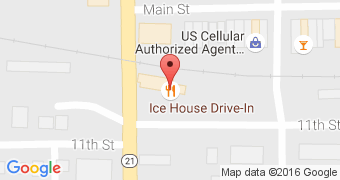 Ice House Drive-In