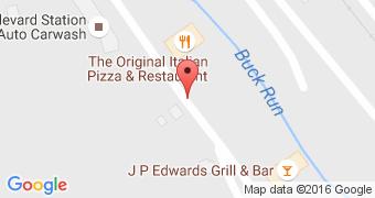 Tokyo Japansese Restaurant