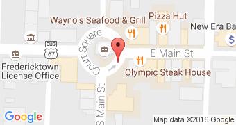 Wayno's Seafood & Bar