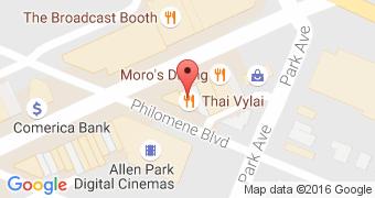 Thai Vylai
