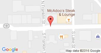 Mc Adoo's