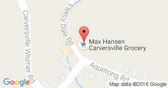 Carversville General Store